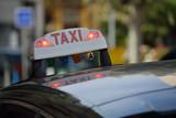 Taxi in Frankreich - 234046580