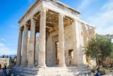 Acropolis in Athens - 234061710
