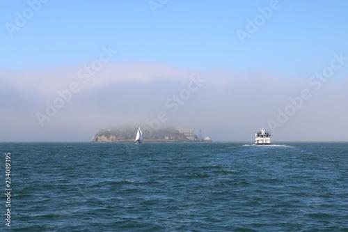 San Francisco, Alcatraz Insel
