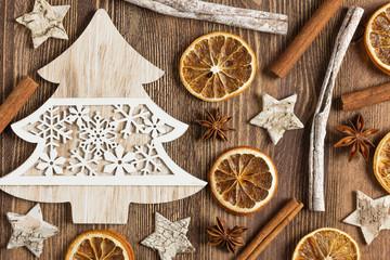Boże Narodzenie, tło świąteczne