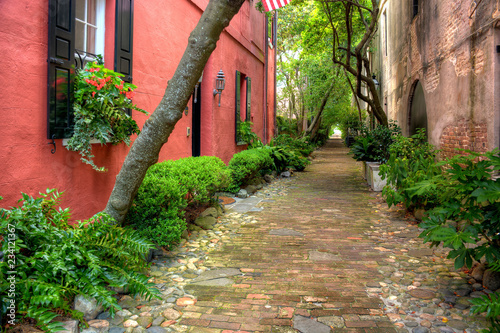 Stone Path - 234121367