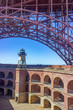 Fort Point National Historic Site, San Francisco (water tower)