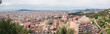 Barcelona Skyline. Spain.
