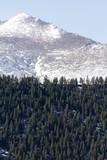 Montaña en Colorado
