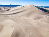 The Big Dunes in the Nevada desert