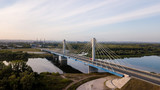 Modern pendant bridge © iuneWind