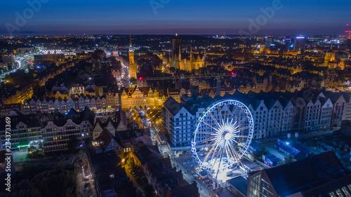 mata magnetyczna Gdańsk