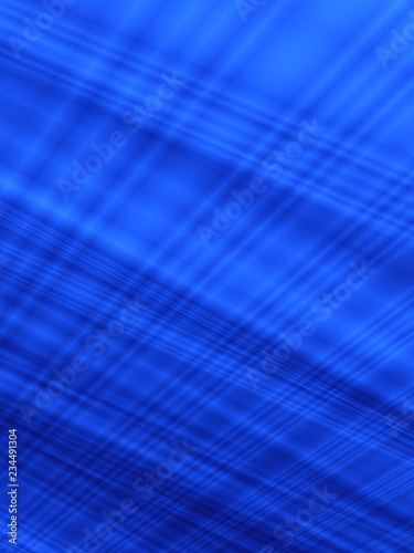 Line blue tech abstract website background - 234491304