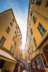 Nice Côte d'Azur © French R photostock