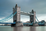 tower bridge in london © Graham