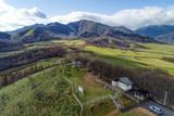 清水町の円山展望台