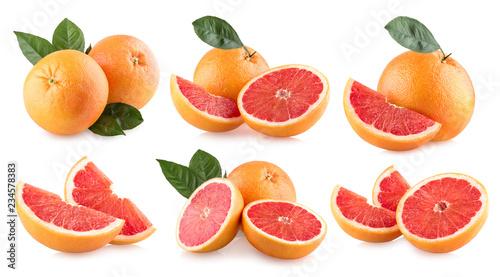 Grapefruits © Viktar Malyshchyts