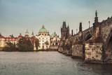 Prague old town. Czech Republic © eugenesergeev