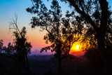 Sunset on Hollywood © natandedecker