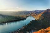 Donau bei Dürnstein / Wachau / Österreich / Niederösterreich - 234642315
