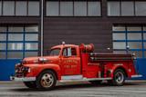 Ford F6 Feuerwehr Oldtimer