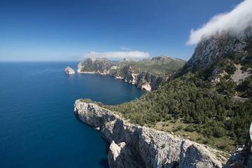 Buchten auf Mallorca © mkoenen