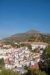 pueblo blanco de la serranía de Málaga, Casares - 234664120