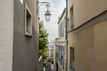 Passage Cottin Paris © Alexandre