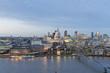 London city views