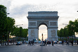 Arc de Triomphe © Mathieu