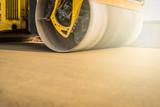 Budowanie drogi - Walec - 234751319