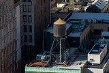 new york water tower tank - 234893742