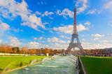 Paris, Frankreich © santosha57