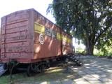 Kuba-Santa Clara die Stadt des Che Guevara