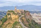 Civita di Bagnoregio: the city that dies