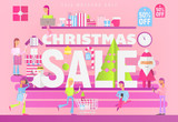 Christmas Big Sale - 234954394