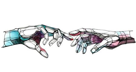 hands © okalinichenko