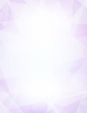 Lavender background. Abstract subtle simple pattern - 234958911