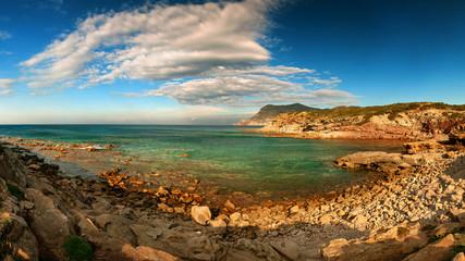 Cala Tres Elighes, Alghero, Sardegna, Italia © Alessio Orrù