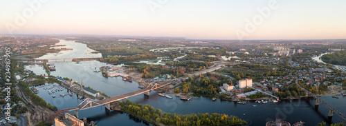City River Bridges - 234987905