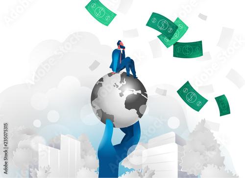 Global Market  Strategy