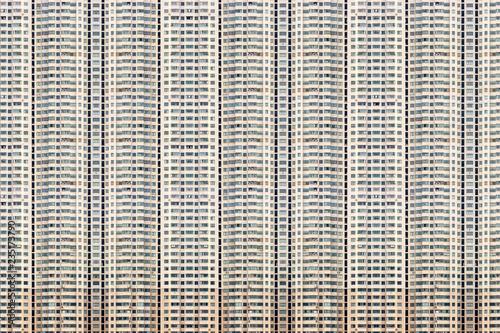 Budynek mieszkalny w Szanghaju