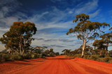 Across Australian Outback
