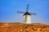 Tembleque windmills in Toledo La Mancha - 235283521