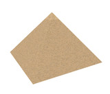 Egyptian Pyramid Isolated - 235325953