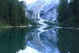Lago di Braie - Dolomites - Italie © maxence