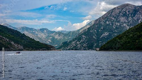 Foto Murales Croatia's Coastline