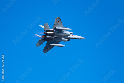 fototapeta na ścianę F-15