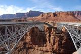 Colorado River bridges © Harris Shiffman