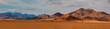 Leinwanddruck Bild - Namib desert, Namibia Africa landscape