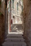 Fototapeta Przestrzenne - jerusalem © Julien Hananel