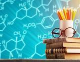 Day international school teachers blackboard books brazil - 235681779