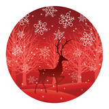 Christmas_Background_25_A - 235870116