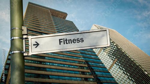 Tarcza 358 - Fitness