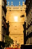 Procesiones de Semana Santa en Sevilla, Andalucia, España. - 236011789